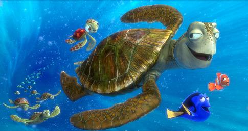 Le monde de Némo Nemo8
